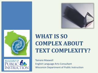 What is so complex about text complexity