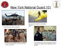 New York National Guard 101