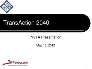 TransAction 2040