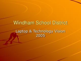 Windham School District