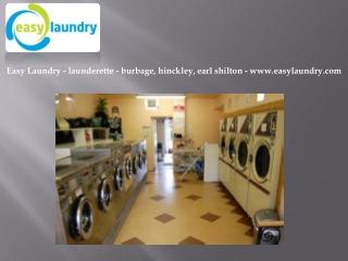 launderette - burbage,hinckley,earl shilton