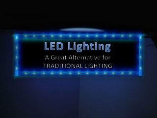 Get Energy Efficient LED Lights at EE Lighting Inc.