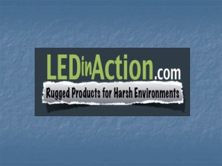 High Bay Fluorescent LED Lighting