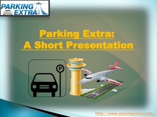 Cheap Airport Parking Heathrow Offers You Complete Peace