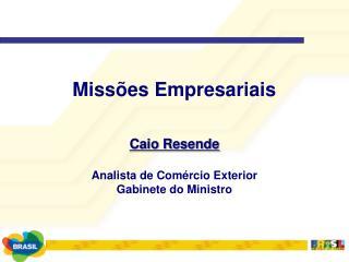 Miss es Empresariais