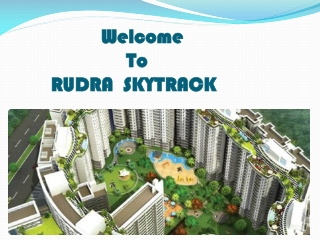 Best residential apartments in noida