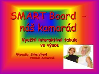 SMART Board  - n   kamar d