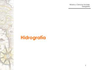 Hidrograf a