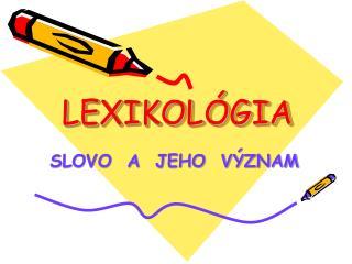 LEXIKOL GIA