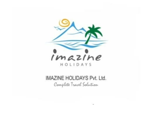 North India Tour Packages by Imazineholidays.com