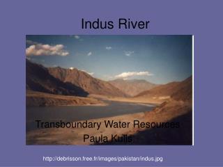 Indus Overheads - 2005