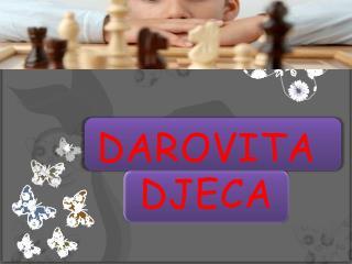 DAROVITA       DJECA