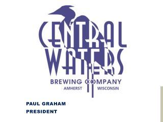 Paul Graham President