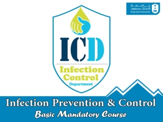 infection control  prevention
