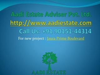 Jaura Prime Boulevard Sector 86 Noida