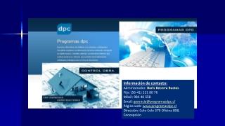 DPC prueba 2