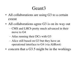 Geant3