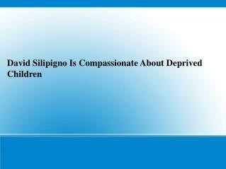 David Silipigno Foundation