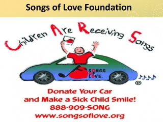 Donate Your Vehicle and Make Smiles to the Faces of Kids