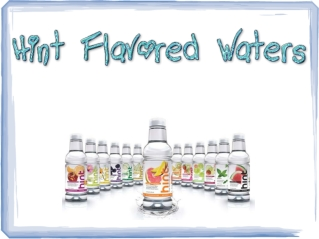 Hint Flavored Waters