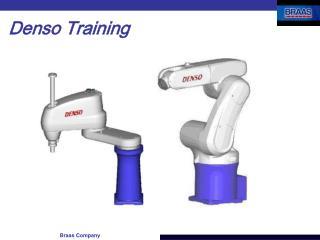 Denso Training