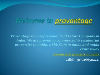 commercial property in noida