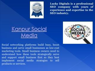 Kanpur Social Media