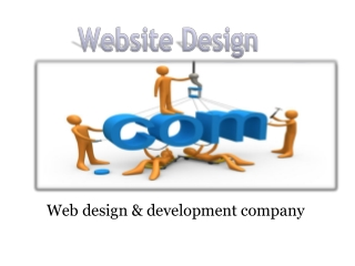 How to find the best web design & development company