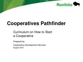 Cooperatives Pathfinder