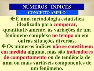 uma metodologia estat stica idealizada para comparar, quantitativamente, as varia  es de um fen meno complexo no tempo