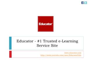 Educator -