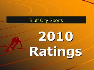 Bluff City Sports