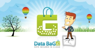 DataBagg - Cloud Storage Solution