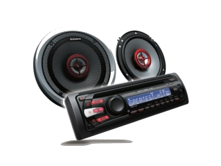 Review of Car Stereo Entertainment