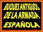 BUQUES ANTIGUOS