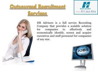 Recruitment Outsourcing