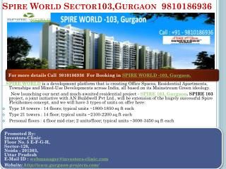 landmark  residency  103  gurgaon | 9810186936