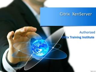 Citrix Certificationg Training || Delhi India