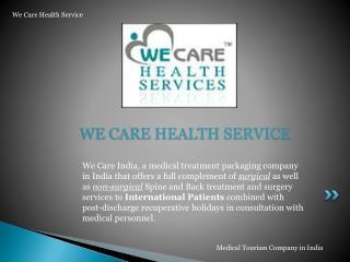 anterior foraminotomy surgery in india at delhi & mumbai at