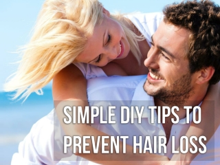 Effective Hair Loss Reduction and Restoration in San Diego