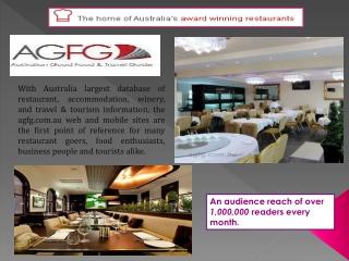 Best Restaurants In Brisbane