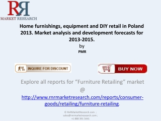 Home industrial Research and Development report of Poland :
