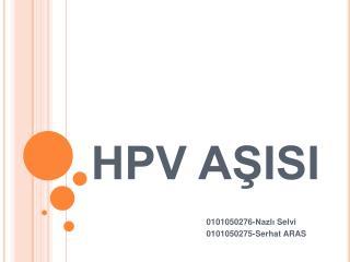 HPV ASISI