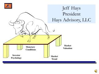 Jeff Hays President Hays Advisory, LLC