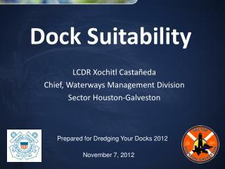 Dock Suitability