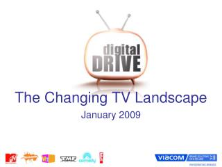 The Changing TV Landscape