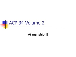 acp 34 volume 2
