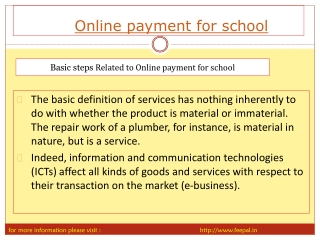 Best online payment for schools and colleges