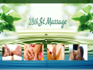 Massage Therapists in Boulder, Colorado