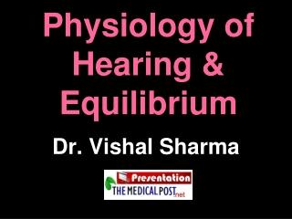 the ear as a transducer